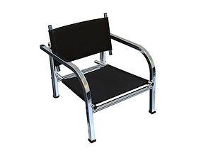 3D model Bath Chair