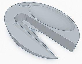 3D print model Letter Opener