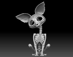 Bones Kitti Printable
