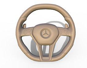 trinket Mercedes-Benz C63 3D print model