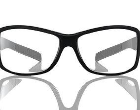 3D printable model Eyeglasses for Men and Women goggles
