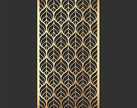 3D Decorative panel 239