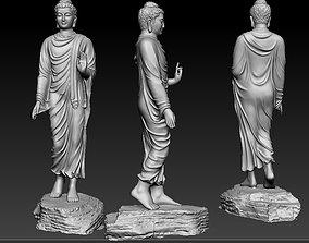 Buddha 3D religion