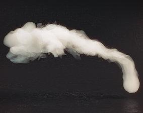 Smoke 32 3D model