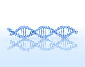 DNA Model 1