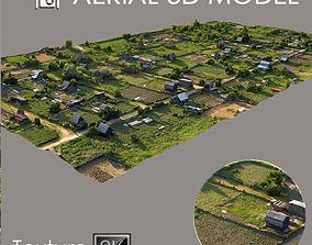 3D Aerial scan 16