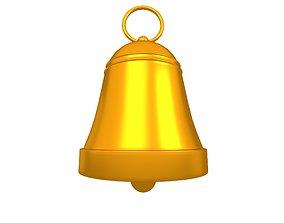 3D model Bell v2 005