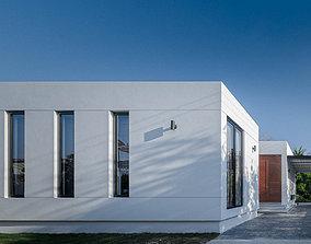 3D My house Modern