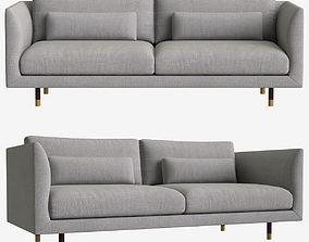 3D Sofa Made Jules