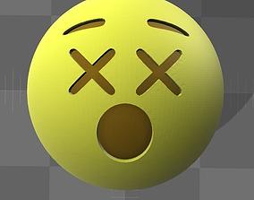 emoji Emoji 3D printable model