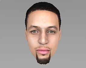 3D Stephen Curry