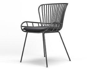 3D model La Forma Surpik Chair