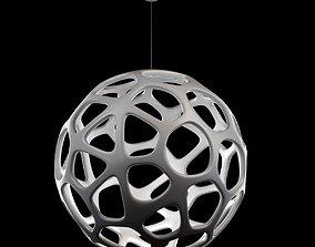 hive Kairos Suspension Lamp 3D model