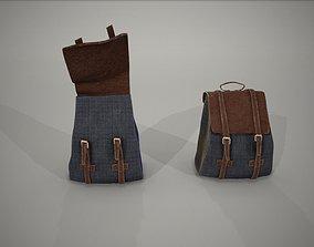3D model Bag Old