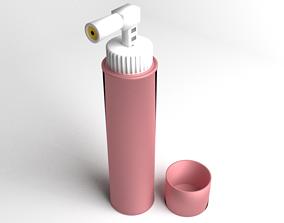 3D model Bottle Sprayer 2
