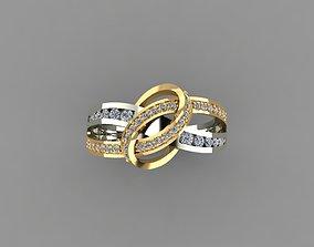 3D Print Ring Model - 31