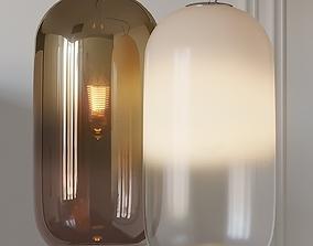 Gople Pendant Light By Bjarke Ingels Group from 3D