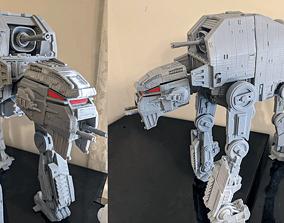 3D print model AT-M6 Walker