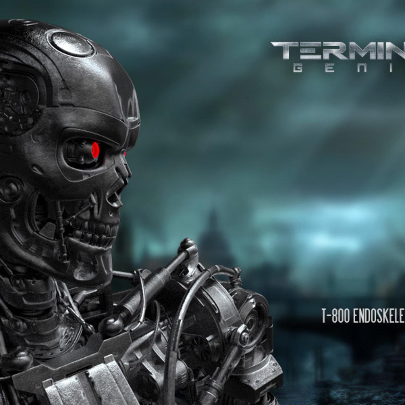 Terminator T800