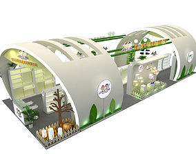 Exhibition - size - 15X6-3DMAX2011-0025