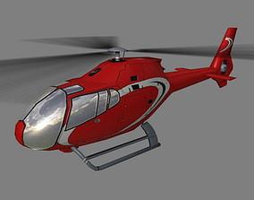 3D model Colibri V5 Helicopter