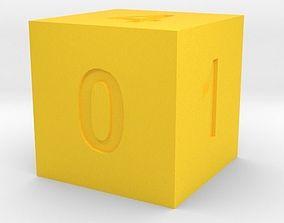 3D print model calendar4