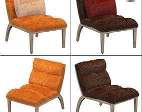 Emma Chair 5580 3D