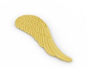 3D angel wing