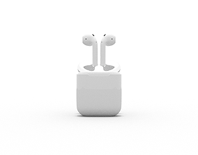 3D AirPods
