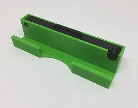 Folding Pocket Tablet Stand 3D printable model