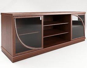 Cupboard or Bookcase v5-2020 3D model
