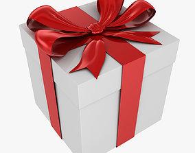3D asset Giftbox