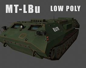 3D model MT-LBu