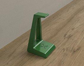 3D print model Z Headphone Stand engineering
