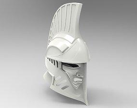 Helmet N4 3D printable model