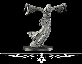 3D print model Medieval wraight 2