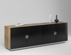 Sideboard Bauhaus 3D model