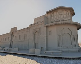 3D Sultan Mahmoud khan