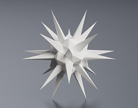 3D Abstract figure 16