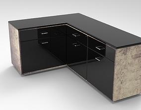 Kitchen Cupboard 2 3D printable model