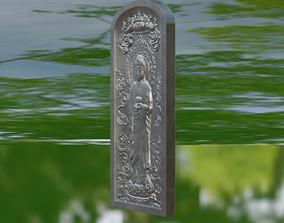 Budha Decor 3D printable model