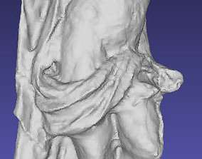 Herakles Ignatius van Logteren 3D printable model