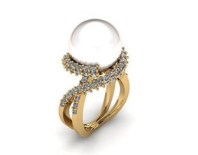 3D print model Ring T00420
