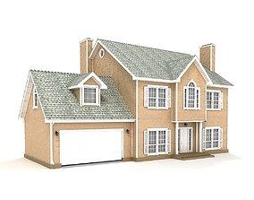 3D Cottage 15
