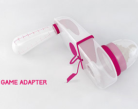 3D GAME ADAPTER