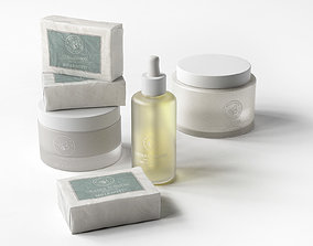 3D model Spa Collection by Mille Notti