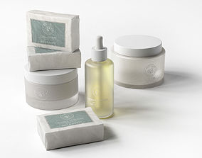 Spa Collection by Mille Notti 3D