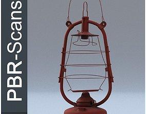 3D asset Kerosene Low SM