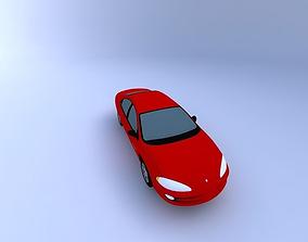 Dodge Intrepid 99 3D