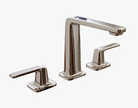 Kallista - Per Se Sink Faucet Tall Spout - 3D model